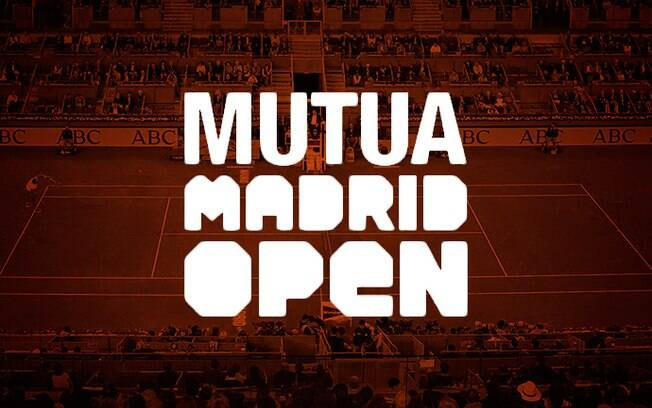 logo do mutua madrid open