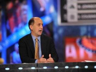 Jeff Van Gundy, ex-técnico do Knicks